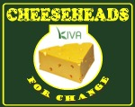 Cheeseheads for Change